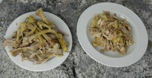 23 Hühnchenkarkasse Fleisch poulen e1550085380489