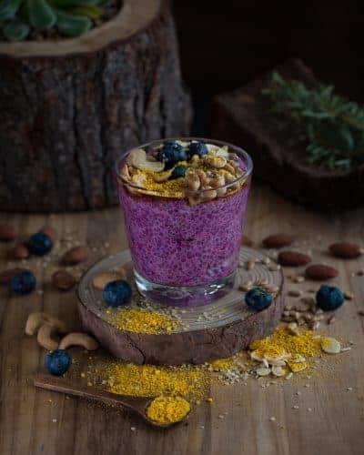 Chia-Pudding-lila