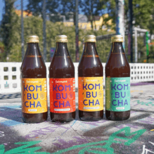Fairment Kombucha Set